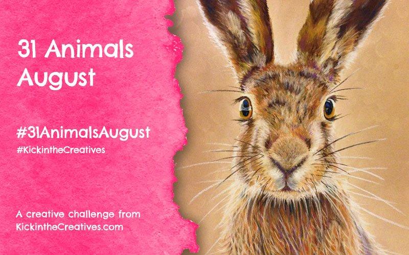 31 Animals August