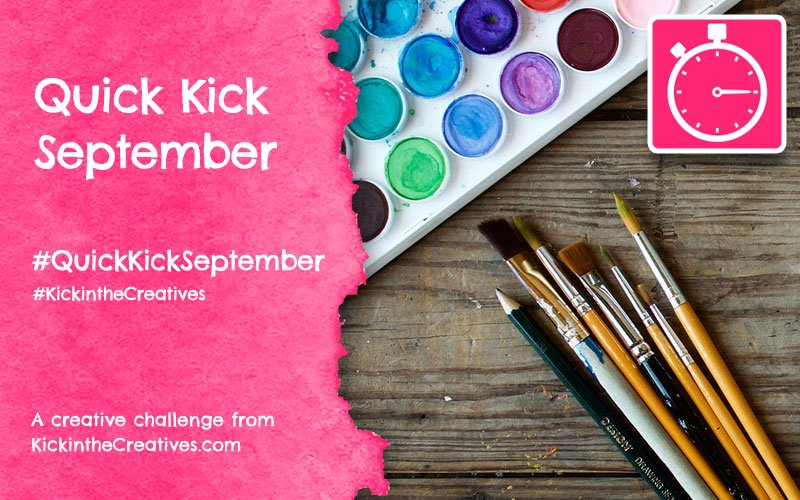 Quick Kick September