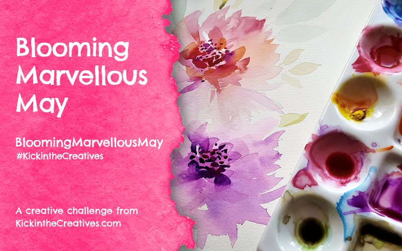 Blooming Marvellous May