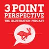 3 point perspective podcast logo