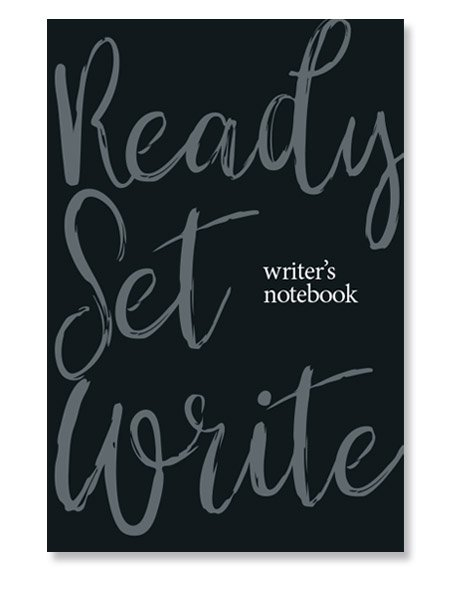 ready set write notebook