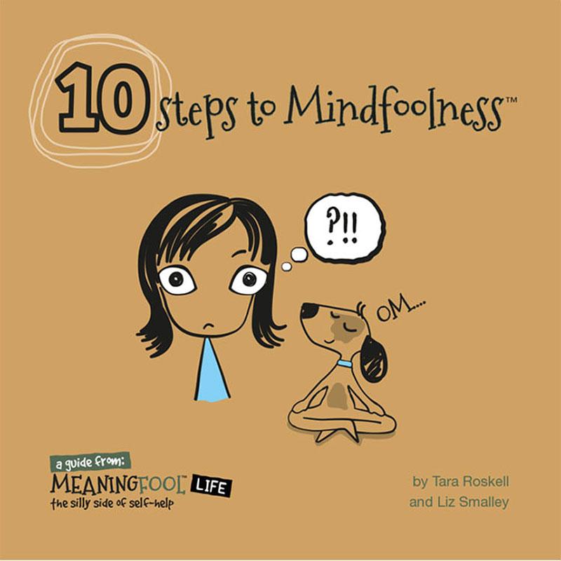 Mindfoolness cartoon